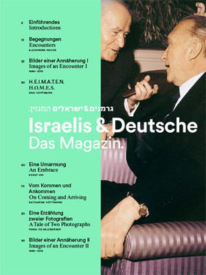 Download_Israelis-und-Deutsche_Magazin-Cover